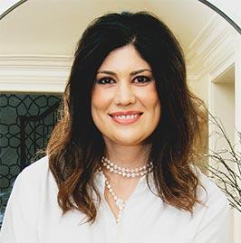 Kricia Palmer, MD, ASID   Doctor, life coach & interior designer