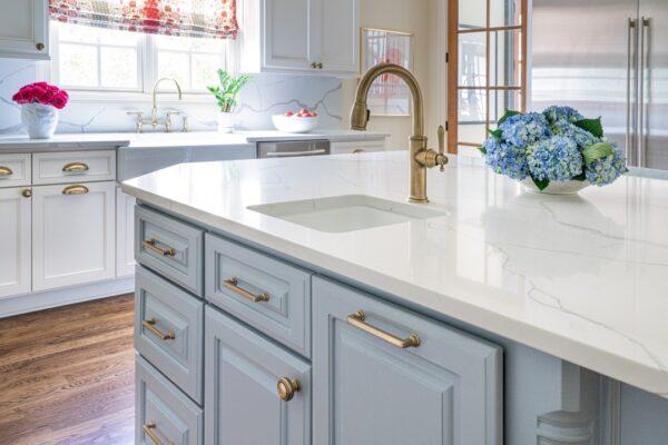 Good home design supports good life habits