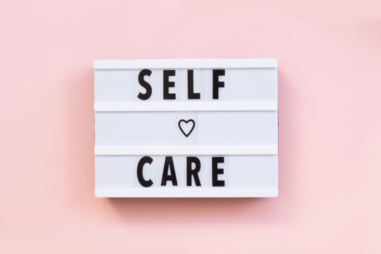 self care for women physicians