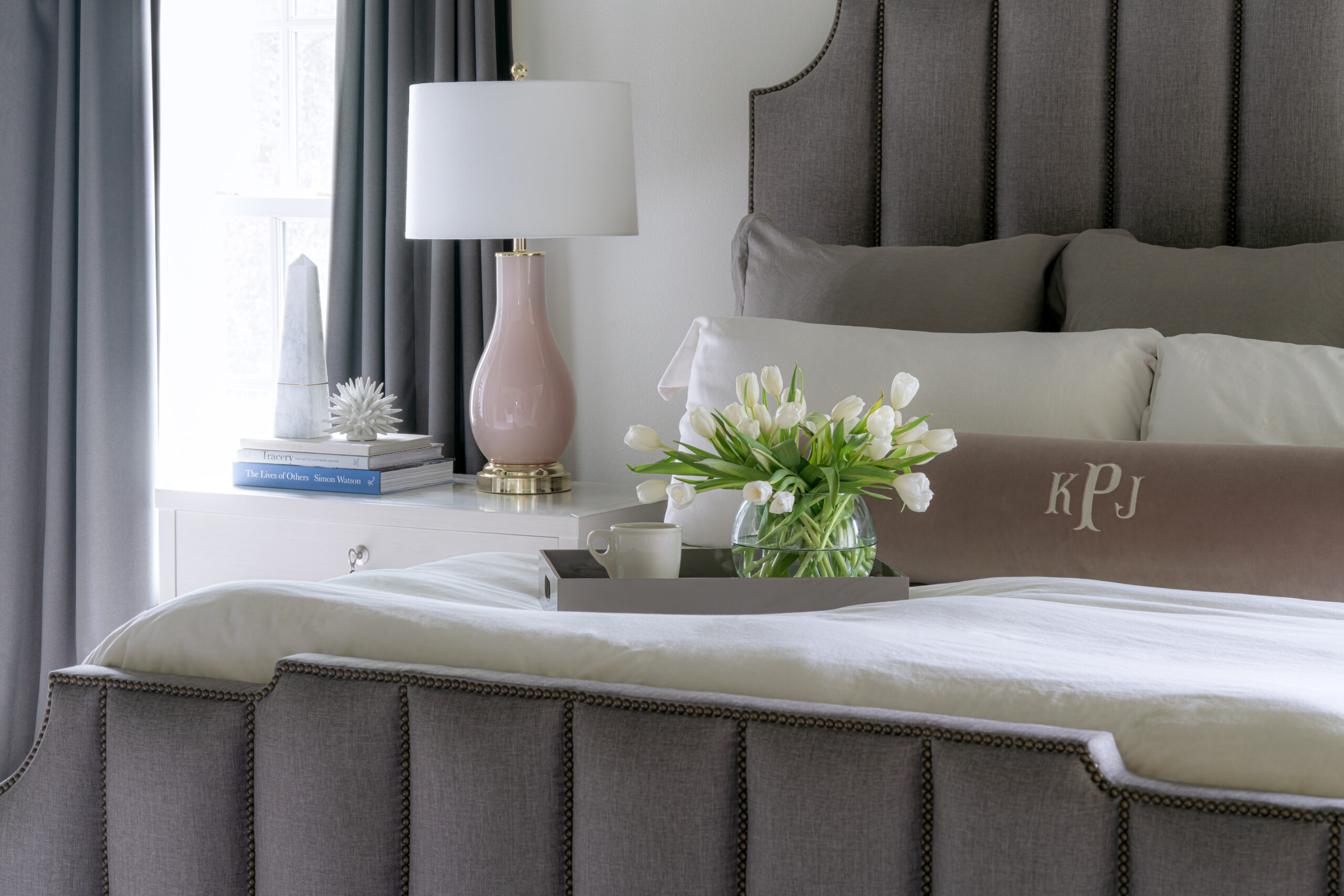 inviting plush made bed mindful home